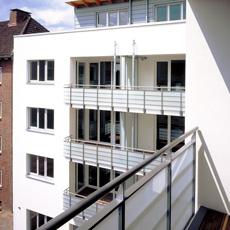 Rueckertstraße
